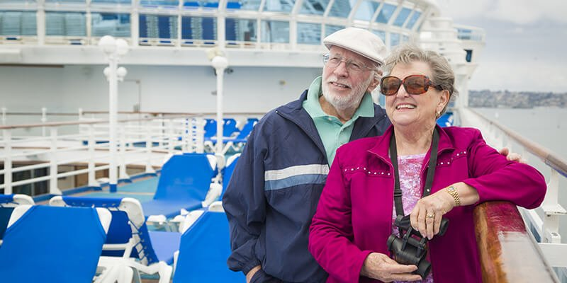 cruise the sea tour