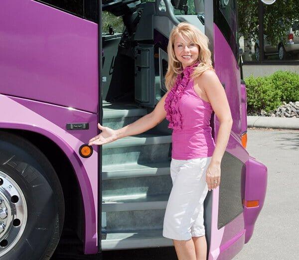 nagel tours bus